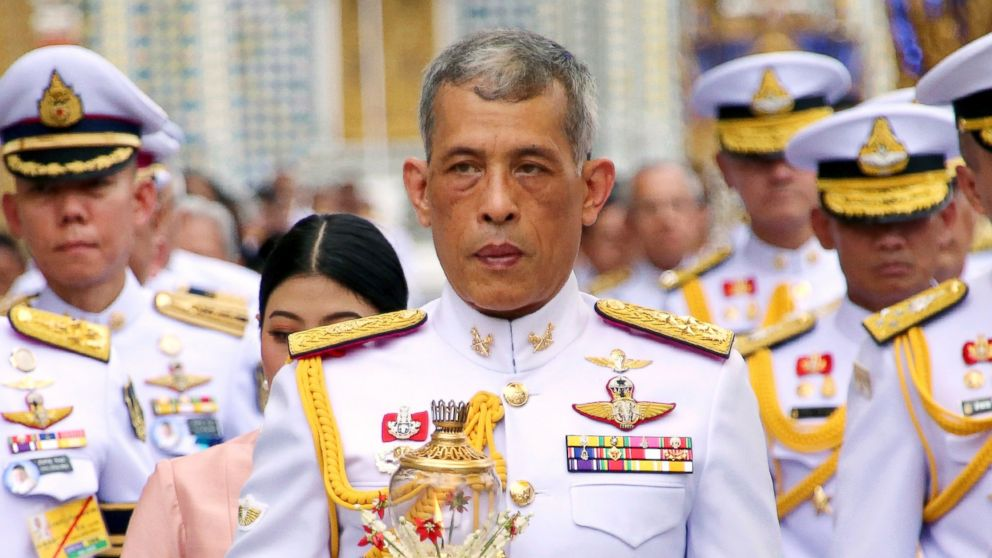 10 facts about Asian royalty that you may not know