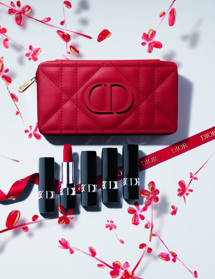 To new beginnings: Chinese New Year 2021 beauty launches