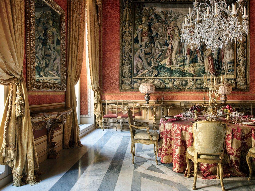 Palazzo Odescalchi, Rome, Italy