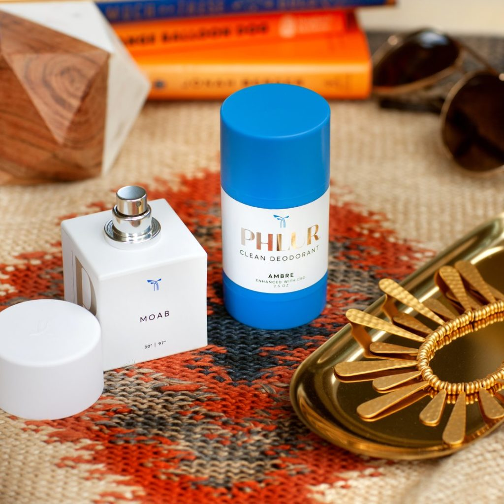 sustainable fragrance