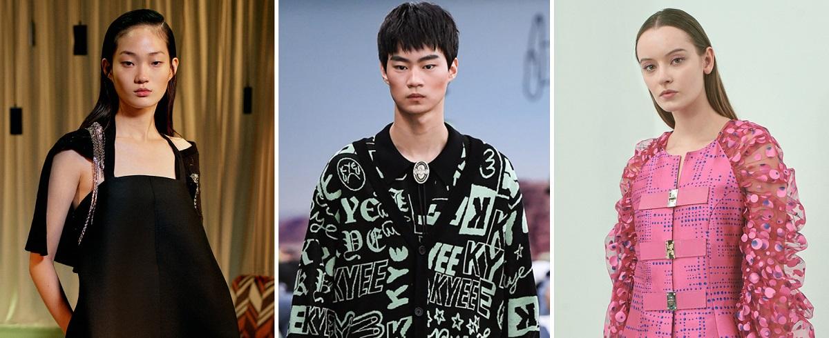 Korean fashion brands