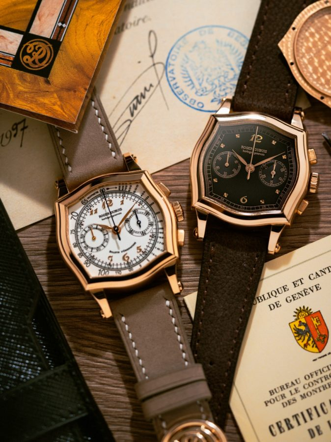Takeaways from 5 leading ladies in the world of luxury watches