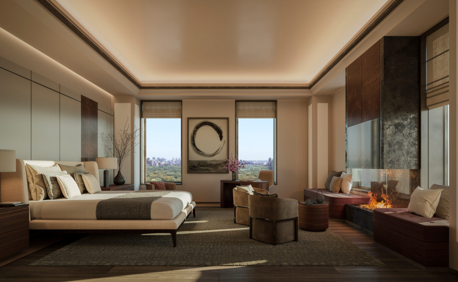 Branded residences opening in 2021: Aman New York, Rosewood Mayakoba, Four Seasons and more