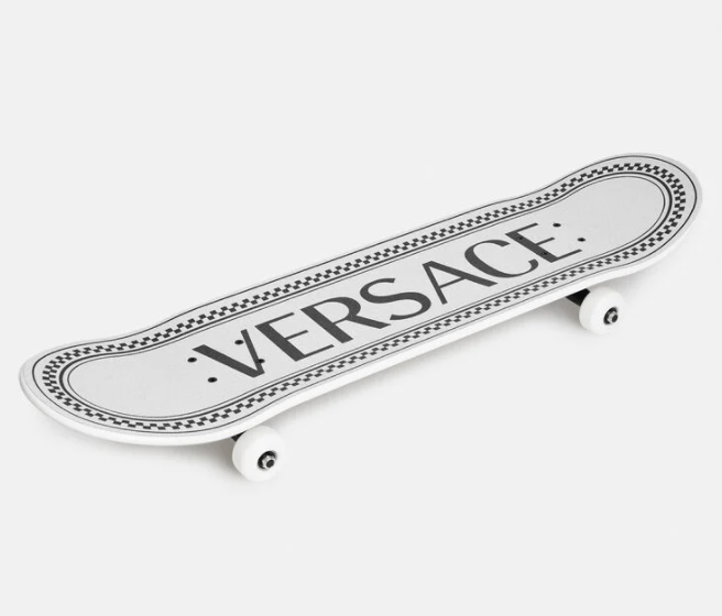 Versace surf skate