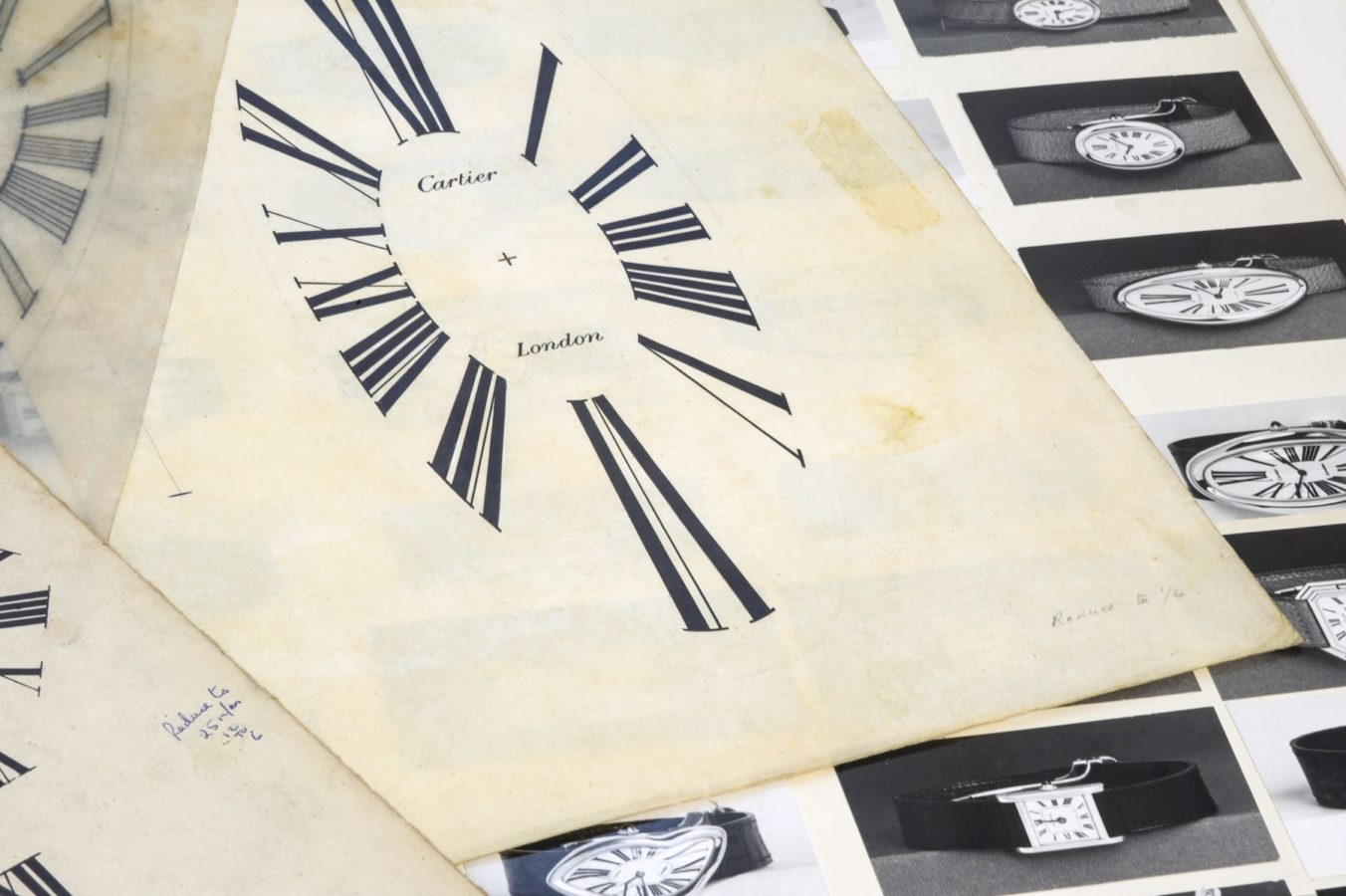 Cartier Vintage collection: A look at the most important watches in the maison's history
