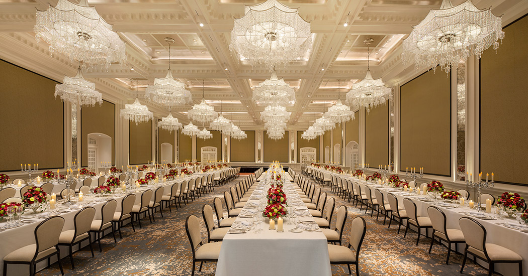 oldest luxury hotels