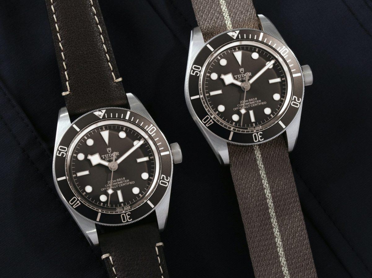 Tudor releases a slew of handsome Black Bay models for 2021