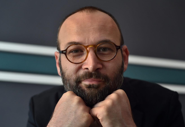 Filmmaker Alexander Nanau's corruption documentary, Collective, brings Oscar hopes to Romania