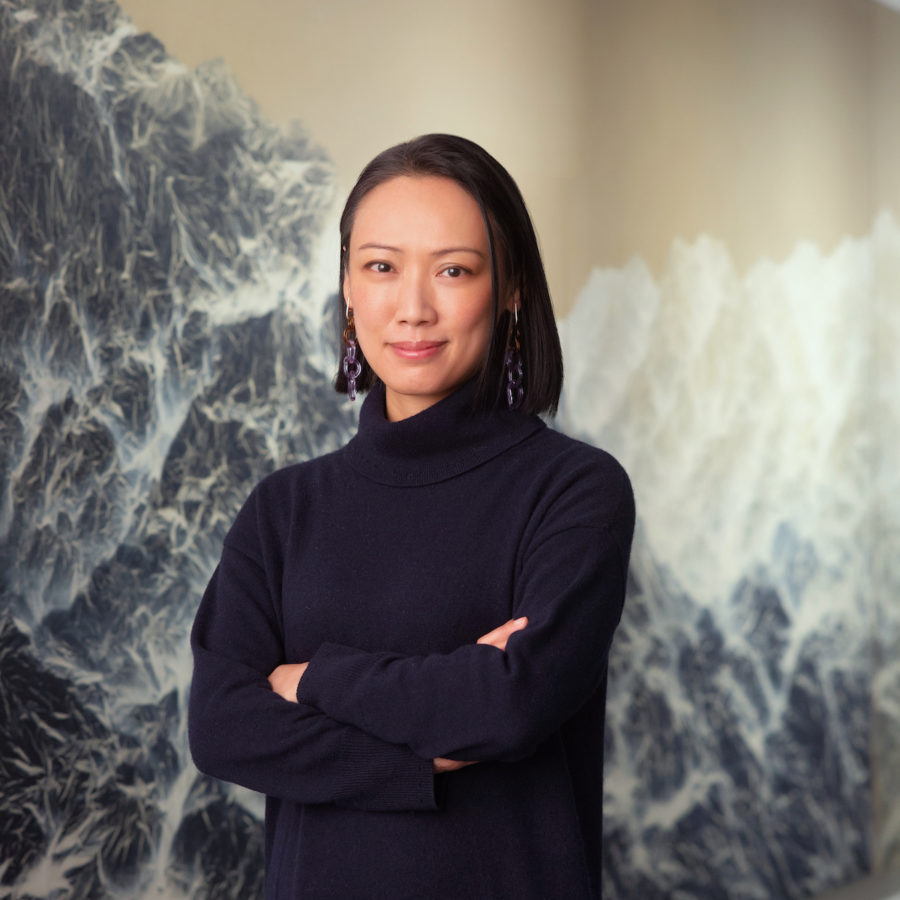 Ying Kwok takes us through a year of exhibitions, highlighting the priceless role of a curator
