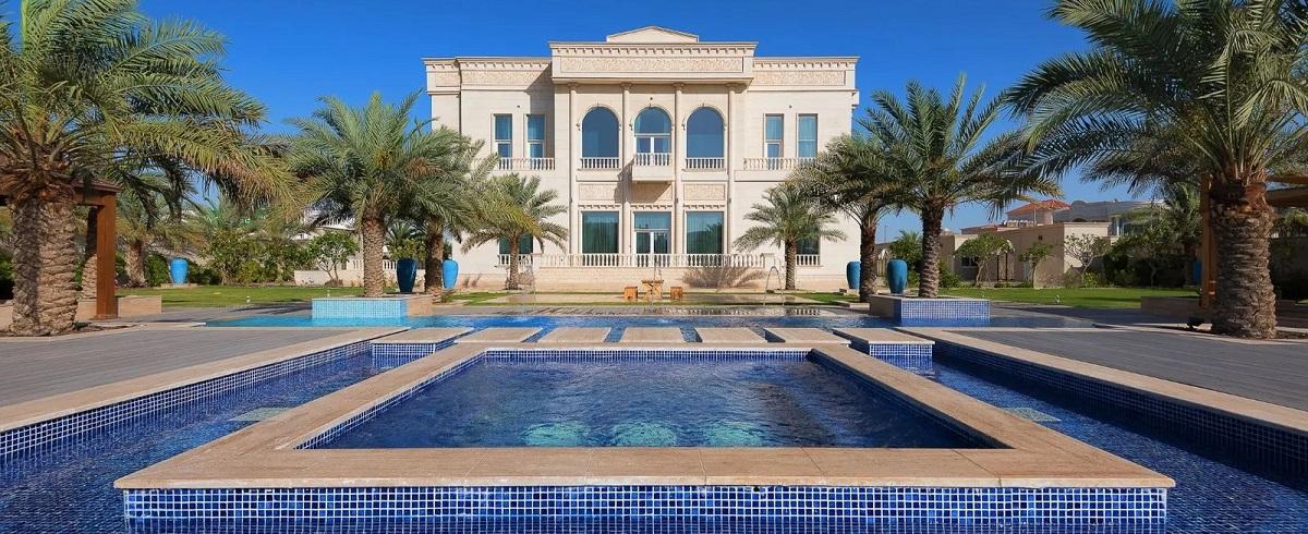 Luxury properties in Asia