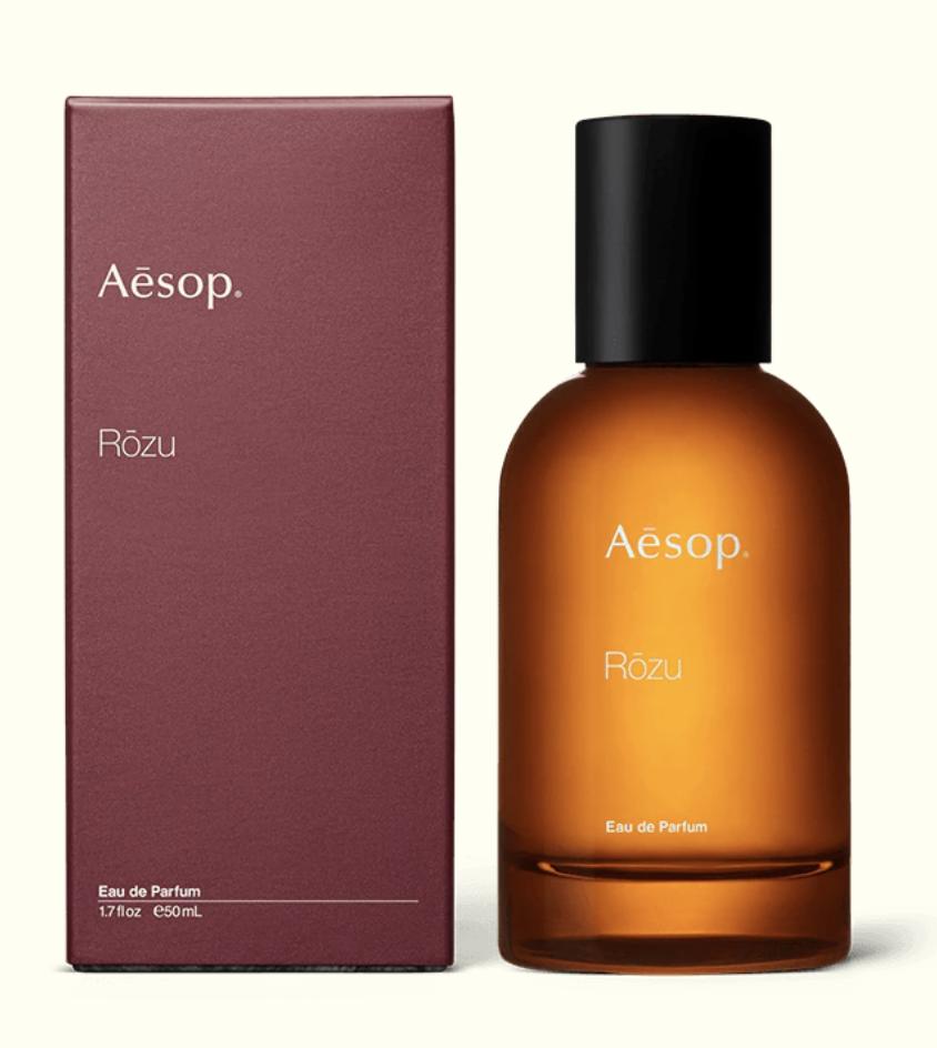 fragrances aesop