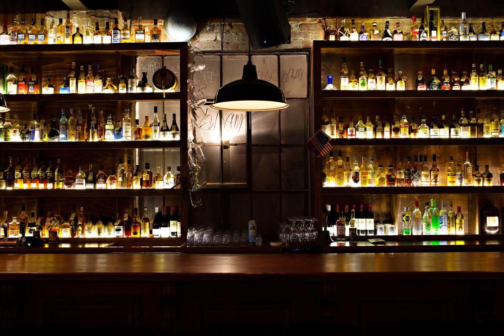 secret bars