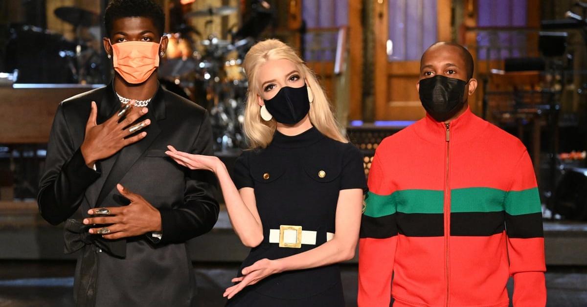 Who is André Courregès, the '60s designer behind Anya Taylor-Joy's SNL dress?