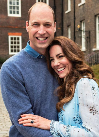 Beautiful royal engagement rings and the stories behind them