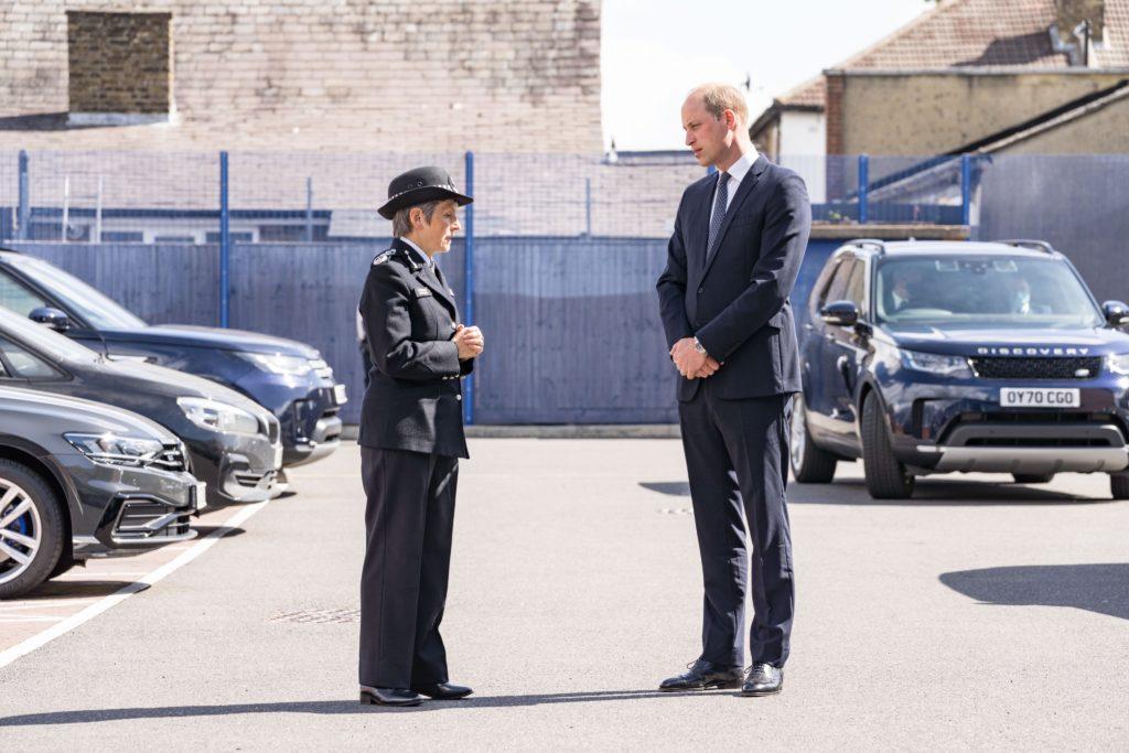 Prince William wrist watches