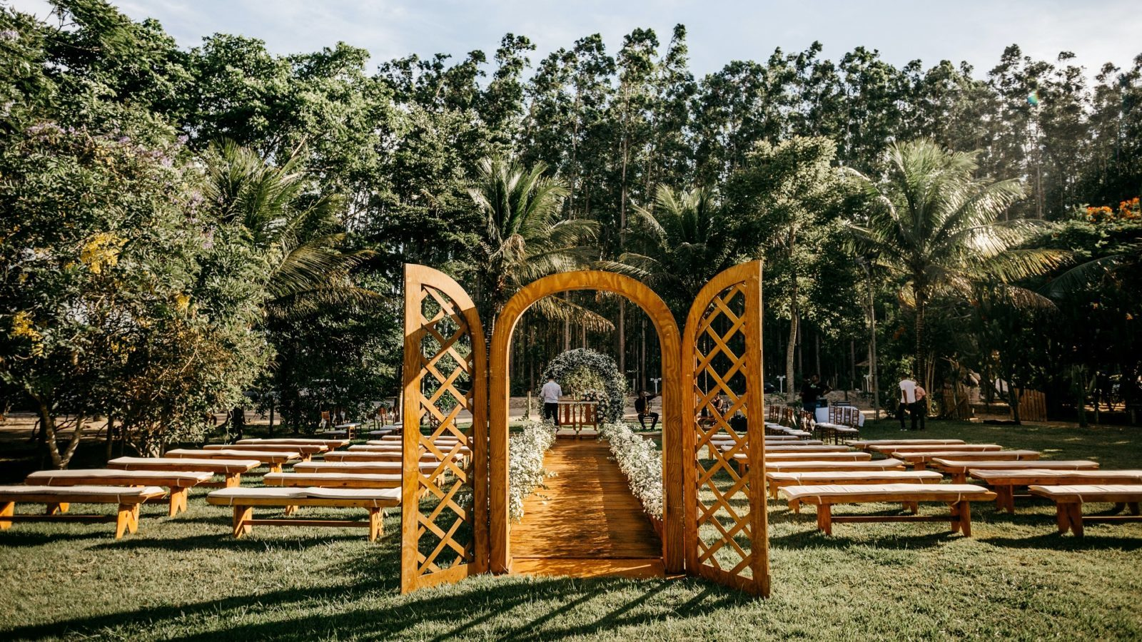 The Best Wedding Planners in the World