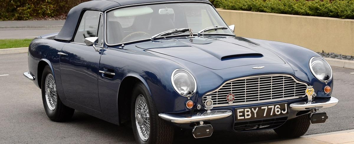 cars of royals