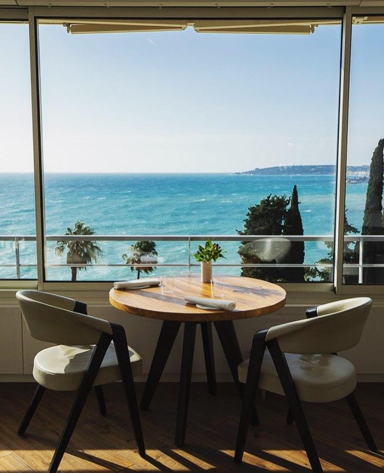 Mirazur France toughest restaurants