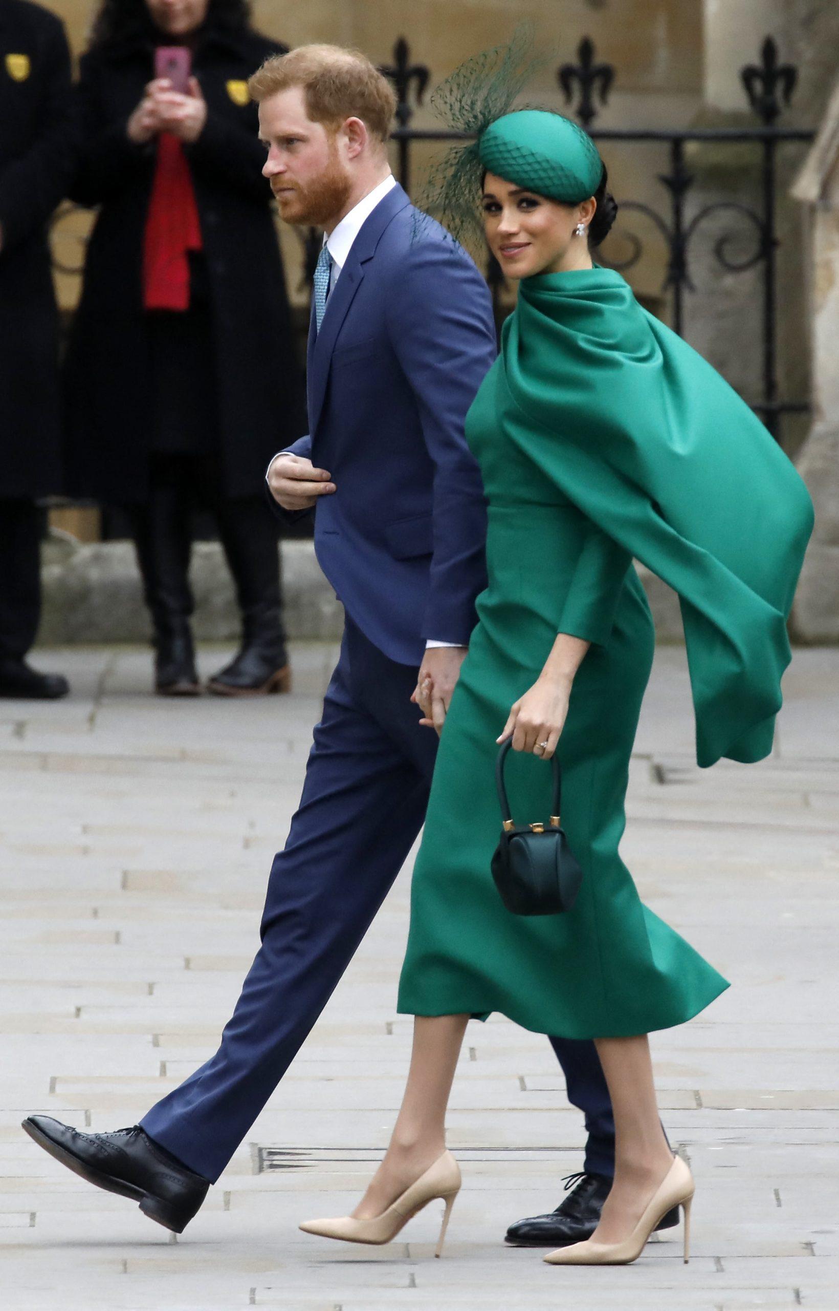 Fashion brands royal