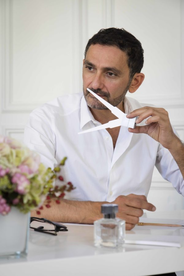 Francis Kurkdjian on his proudest achievements, creativity and how he became a perfumer