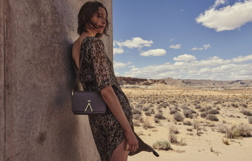 Aman Resorts presents its new clothing line: The Essentials