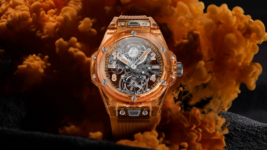 Popular watches of 2021 that are already sold out