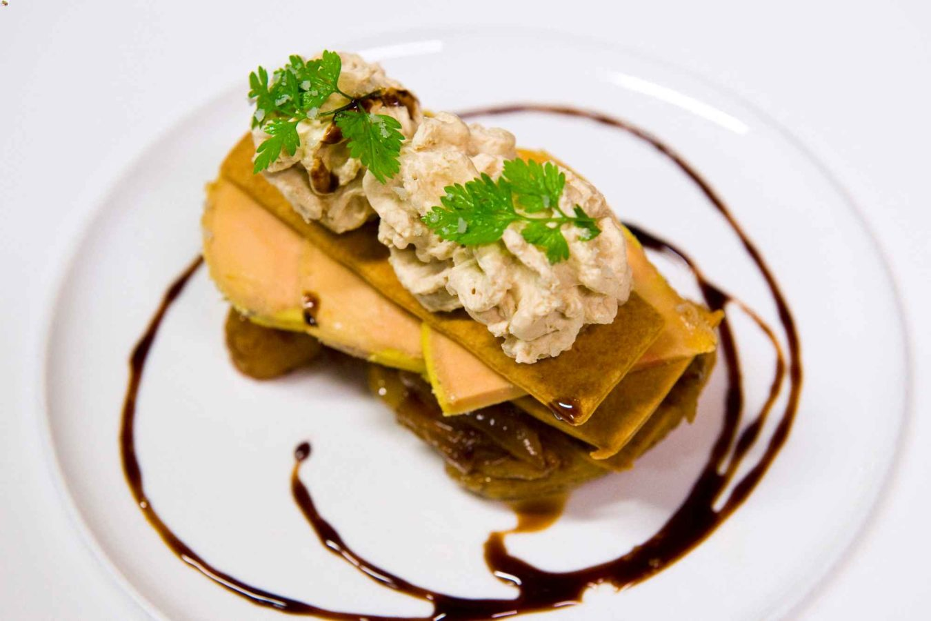 Lab-grown foie gras could soon be a reality thanks to this Parisian startup