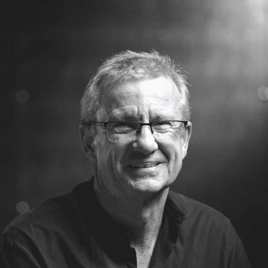 Future Cities: Meet Adrian Fitzgerald of Denton Corker Marshall