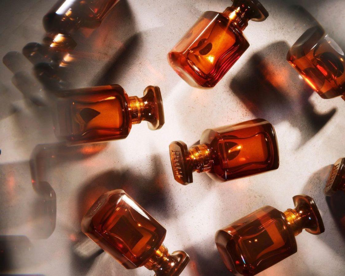 Fenty Eau de Parfum: All the details on Rihanna's first fragrance for her beauty brand