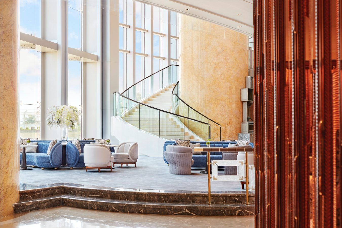 How hotels in Hong Kong are revamping in a time of crisis