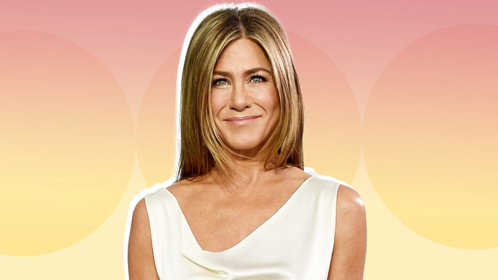 Jennifer Aniston just revealed her '15-15-15′ workout plan — and trainers like it