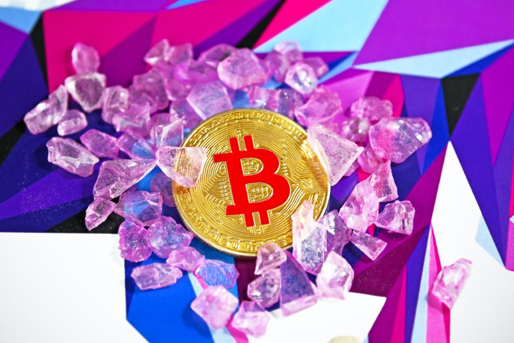 The legitimate platforms where you can trade in cryptocurrency, including Bitcoin