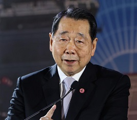 Richest Asian Families