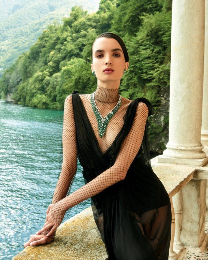 Sixième Sens par Cartier high jewellery collection: A sense of wonderment