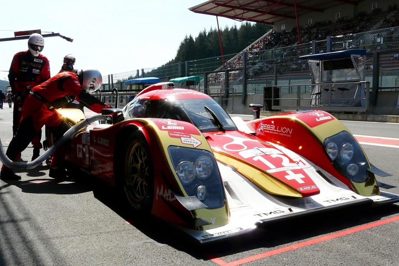 Racecar Fuel