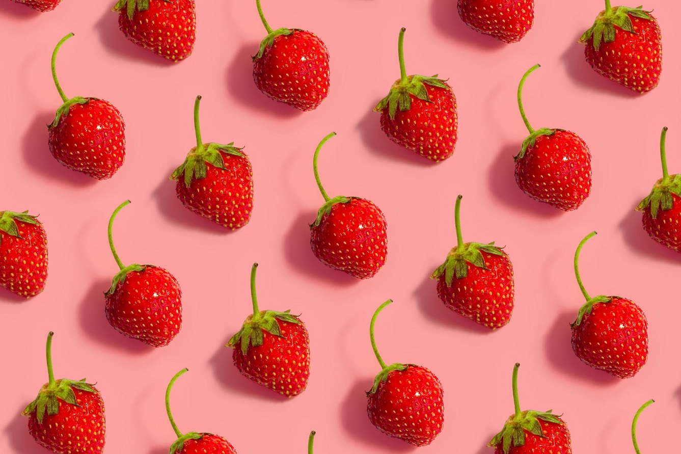 These are the health benefits associated with eating strawberries