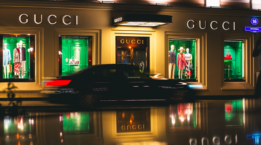 Everything to know about the House of Gucci before watching the biopic