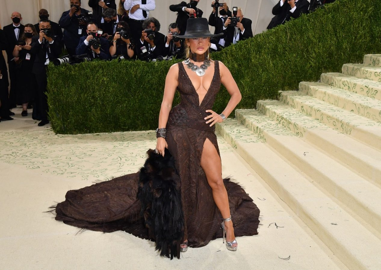 These are the best looks from the 2021 MET Gala