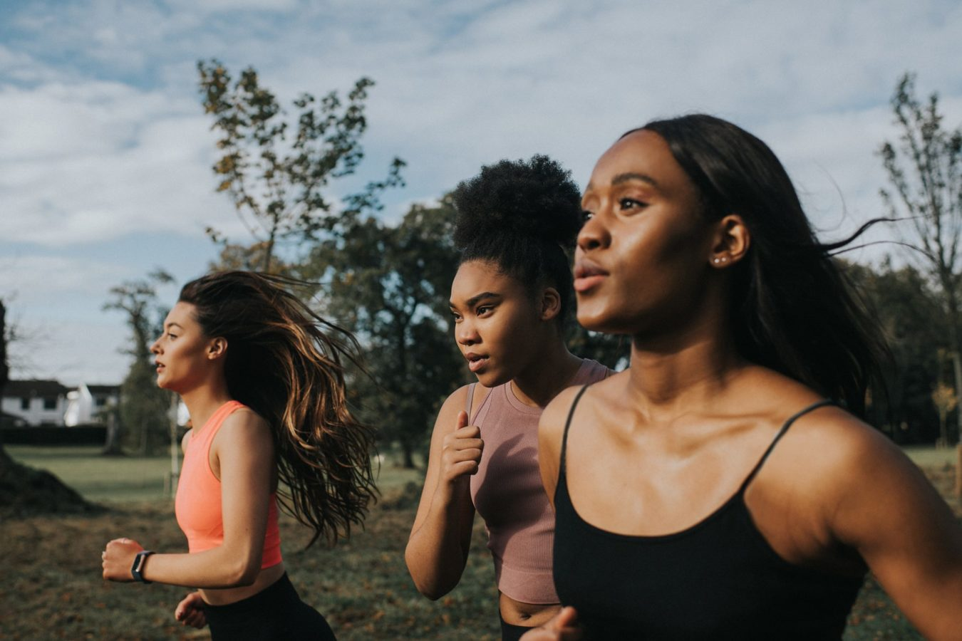 How improving your cardiorespiratory fitness can strengthen your immune system