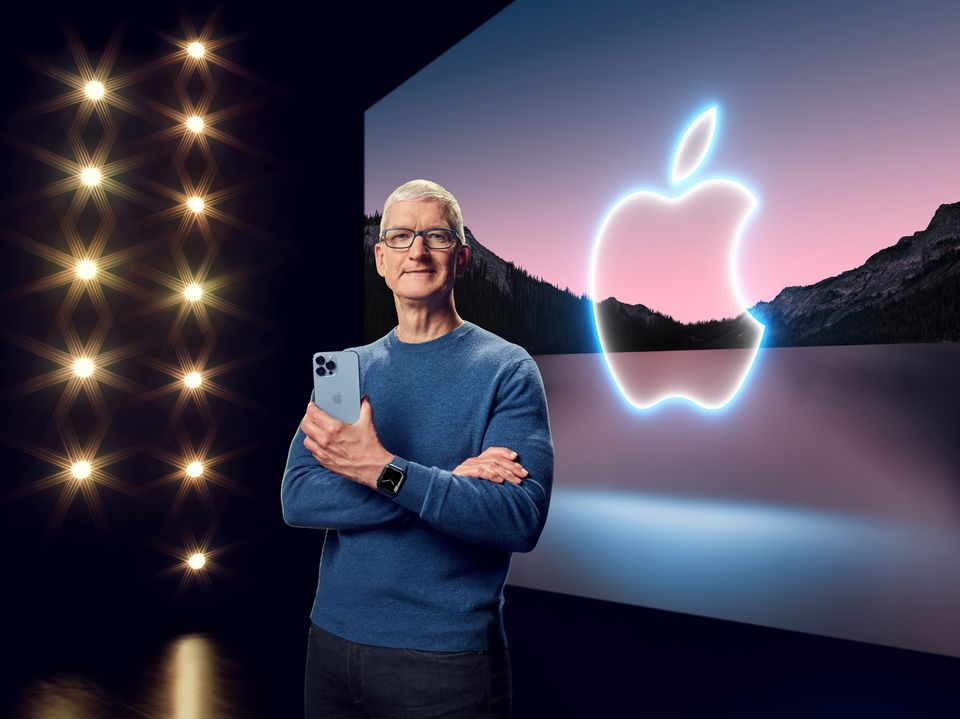 Apple Event 2021: About the new iPhone 13, iPad, iPad Mini and Apple Watch 7