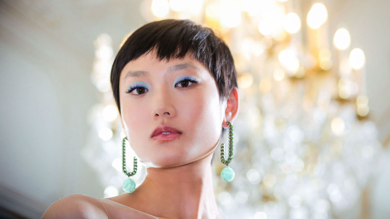 Beauty trends from the Autumn/Winter 2021 runways