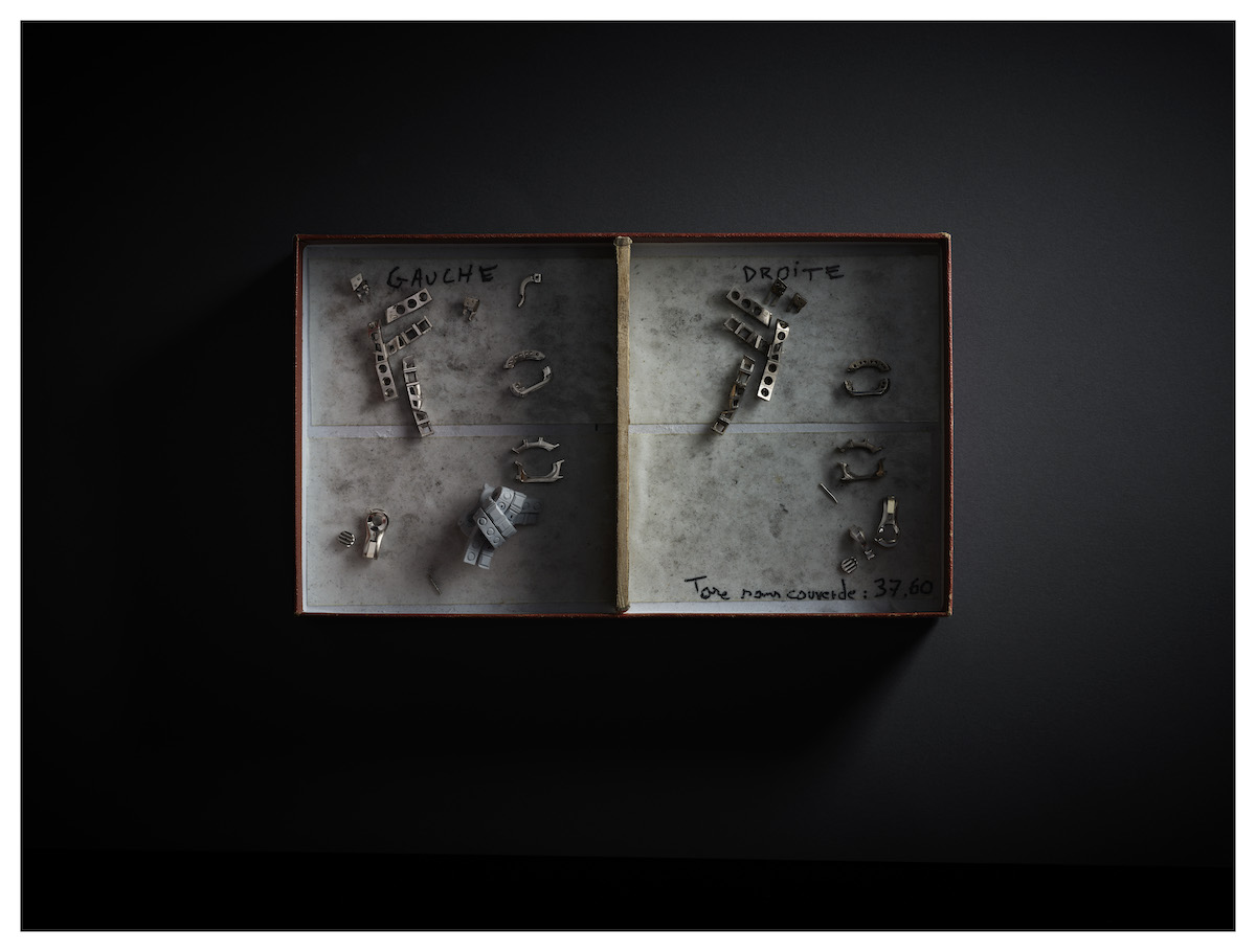 Louis Vuitton's Bravery high jewellery collection