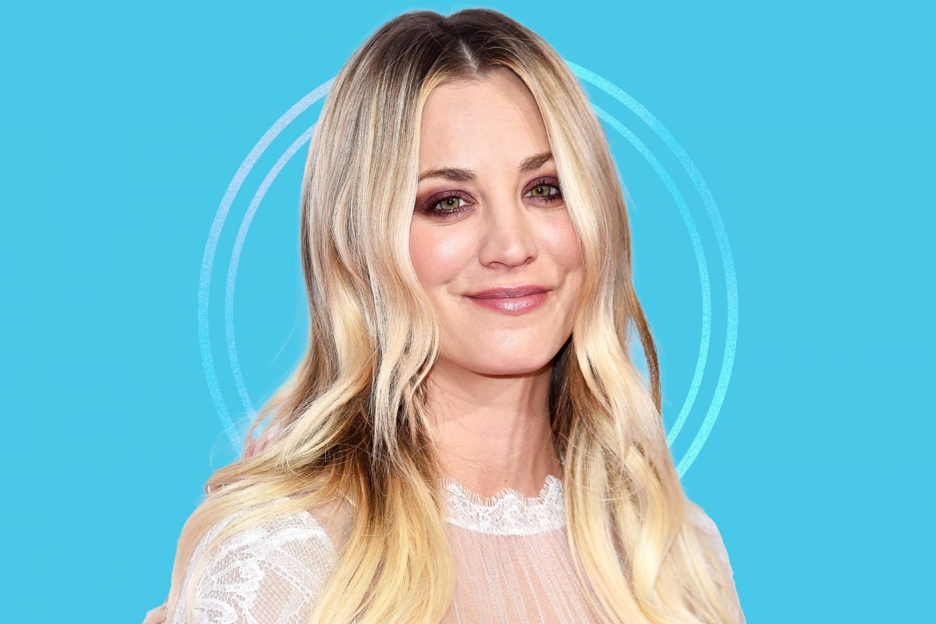 Kaley Cuoco just crushed this seriously intense pre-Emmys workout