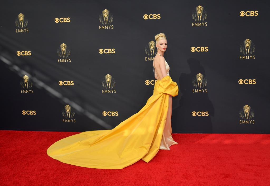 The best looks from the 2021 Emmy Awards