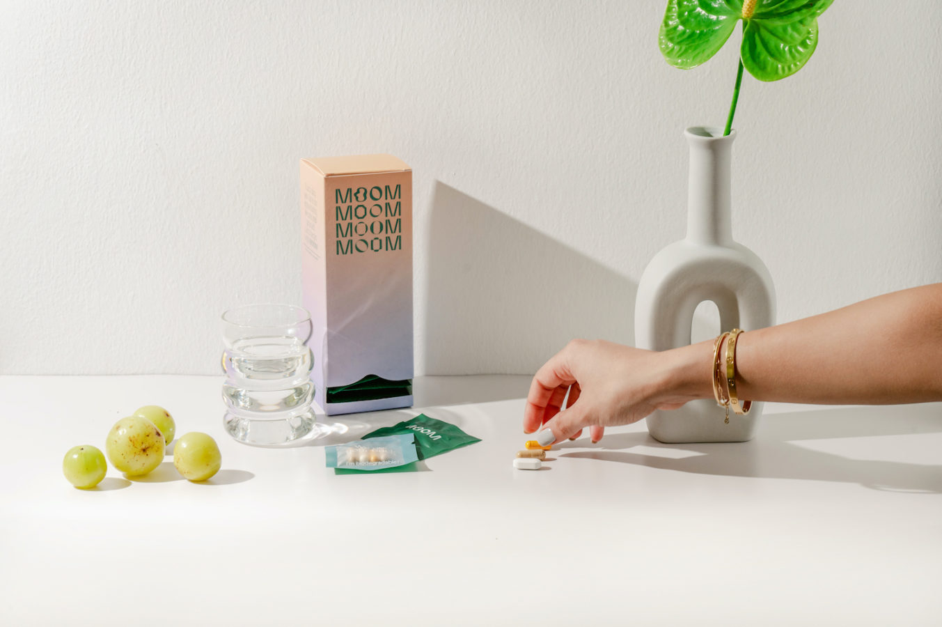 Startup Life: Meet Moom, the personalised health platform revolutionising supplements