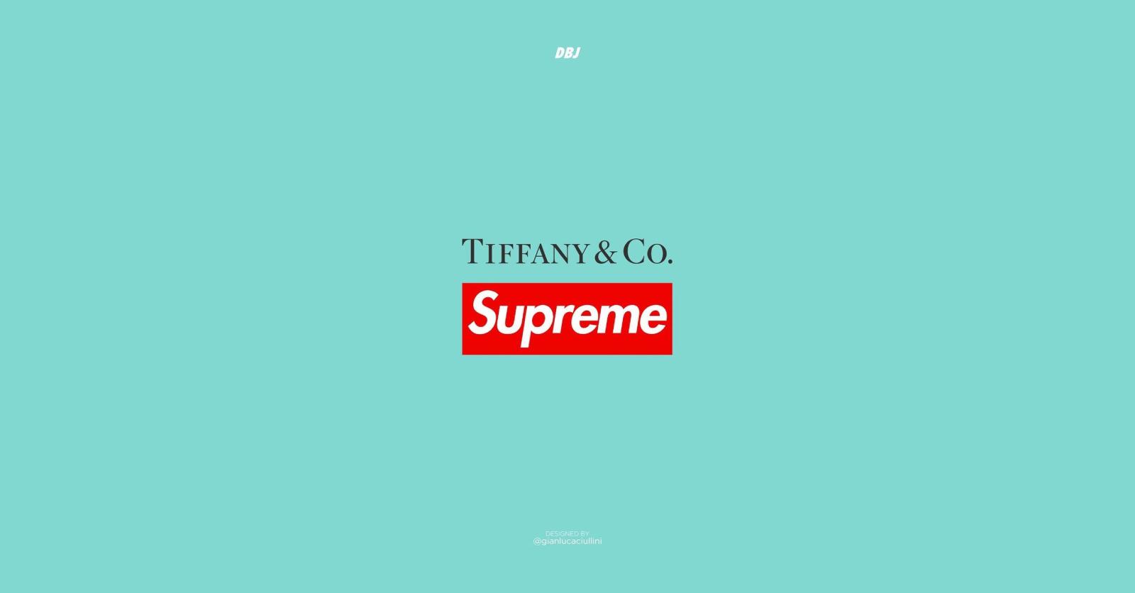 Supreme x Tiffany & Co.: Why the collaboration would make sense
