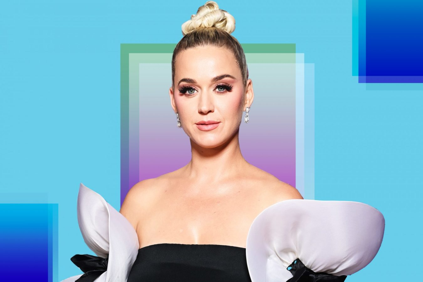 Katy Perry opened up about her 'insane' early days of motherhood with daughter Daisy