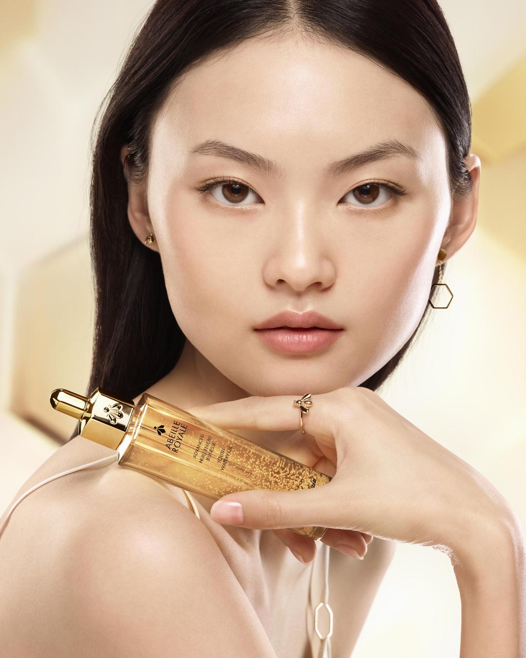 Anti-ageing Skincare: Guerlain