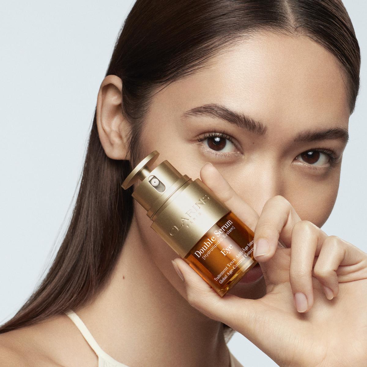 Anti-ageing Skincare: Clarins