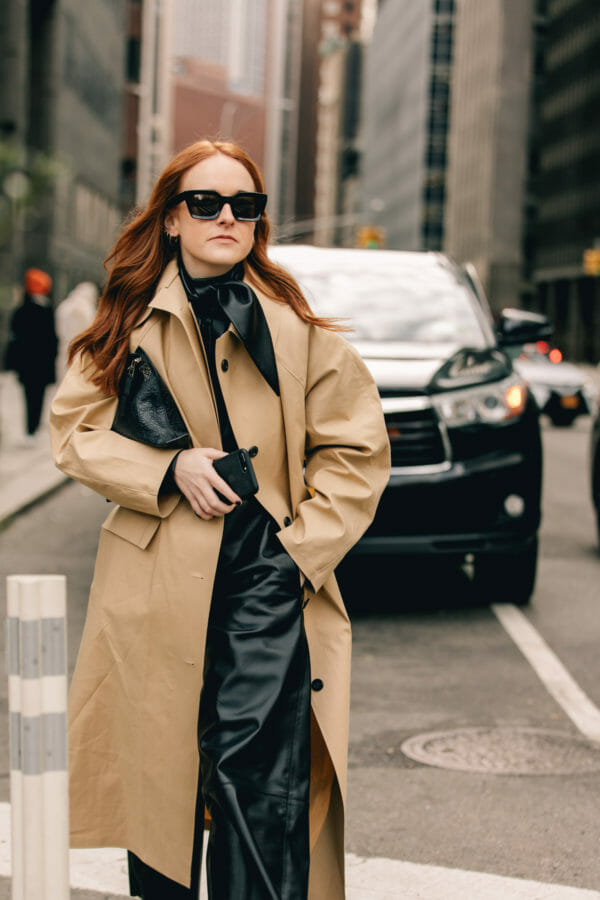 Net-A-Porter's Libby Page on Net Sustain and sustainability today